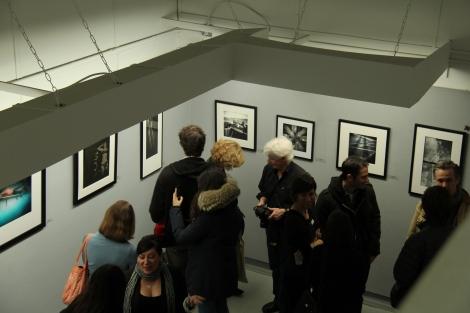 re:artiste Soho Photo Gallery