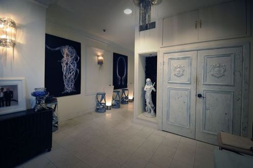"Pepela New York presents Alvaro Montagna's art series ""Rootementary"""
