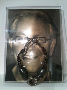 Georg Dobler's jewelry