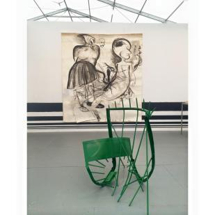 Paul McCarthy // Hauser & Wirth Gallery