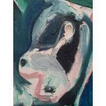 Picasso [a closeup]