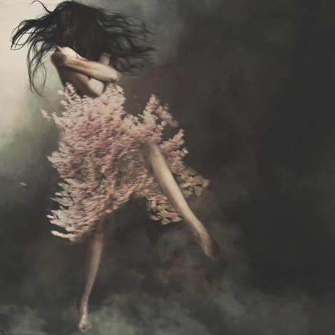 """Medusa's Glare"", by Eunika Rogers"