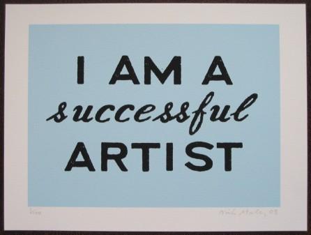 RE:ARTISTE's mantra