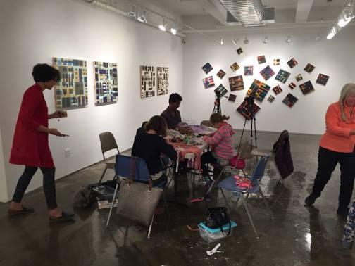 ArtFast2015-AIRgallery-workshop