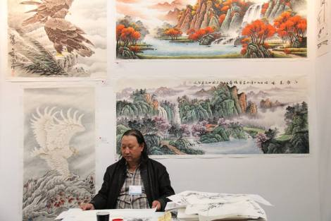 caiyuxuan-gallery-ArtExpo_1