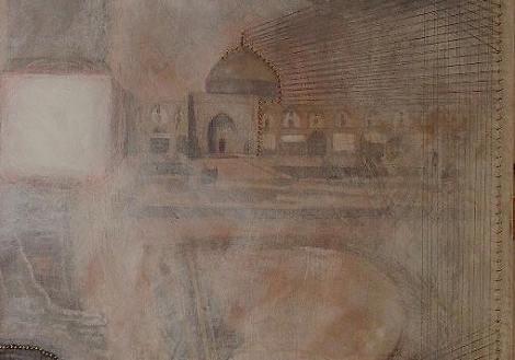 Sheikh Lotfollah Mosque_Hadieh-Afshani