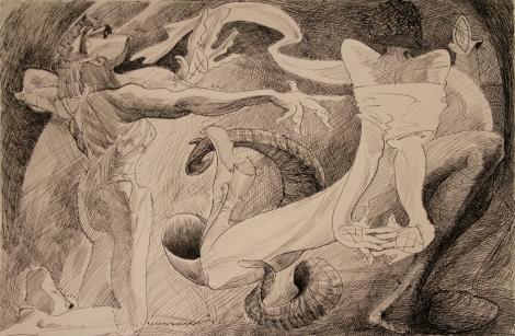 mensur-bojda_drawing_pen-ink_2017