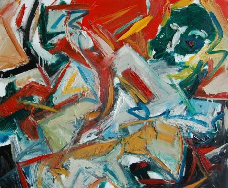 mensur-bojda_figureoil-on-canvas-100x120cm-2014