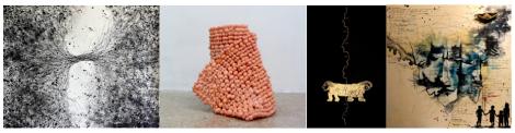 "Juried exhibition ""Transformation"""